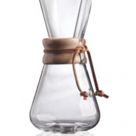Chemex 3 tasses (450 ml)